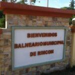 Balneario Muncipal de Rincón, Puerto Rico