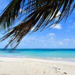 Playa Flamenco en la Isla Culebra