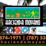 Hacienda Moyano