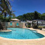 The Beach Club Guest House: Piñones