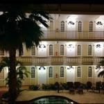 The Village Inn