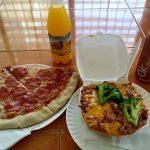 Correcaminos Pizza