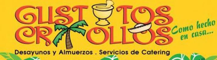 Gustitos Criollos 'Como hecho en casa