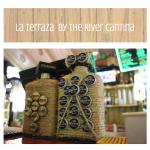 La Terraza By The River Cantina