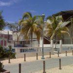 Arena del Mar Restaurant