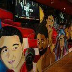 12 ROUNDS Sports Bar & Tapas Restaurant
