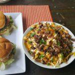 El Jardin Burger