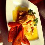 La Casita Sea Food