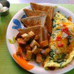Las Vistas Cafe at Siete Mares Bay Inn
