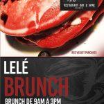 Lelé Brunch & Casual Dining