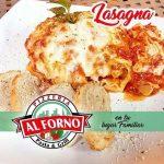 Pizzeria AlForno Pasta & Grill