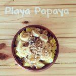 Playa Papaya