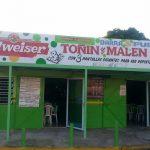 Toñin y Malen