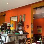 Restaurante Airenumo
