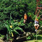 Rainforest Zipline Rio Grande, Puerto Rico