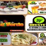 Oreste's C. Store & Liquor
