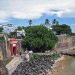 La Fortaleza San Juan, Puerto Rico