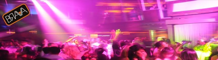Club Brava & Ultra Lounge