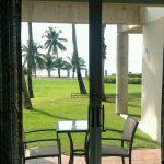 Ponce Hilton Executive Lounge