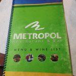Metropol Restaurant & Bar