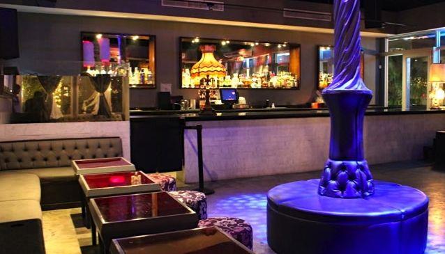 La Piazza Club