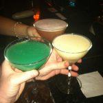 Drake's Martini Bar