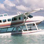 Seaplanes In Paradise San Juan, Puerto Rico
