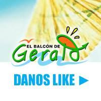 El Balcon De Gerald