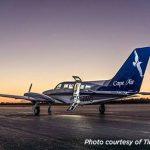 Cape Air San Juan / Mayaguez / Culebra / Vieques