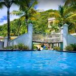 Coqui Water Park Fajardo, Puerto Rico