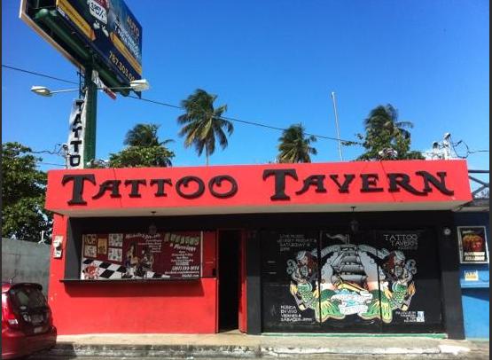 Tattoo Tavern