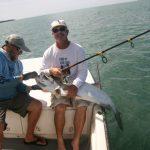 Light Tackle Adventure Tarpon Fishing Cabo Rojo, Puerto Rico