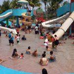 Parque Acuático Infantil Humacao, Puerto Rico