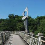 Parque Lineal Enrique Marti Coll Hato Rey, Puerto Rico