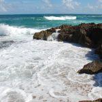 Parque Nacional Isla de Cabras Toa Baja, Puerto Rico