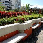Parque Plaza La Libertad San Juan, Puerto Rico