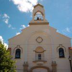 Parroquia Inmaculado Corazón de Maria Patillas, Puerto Rico