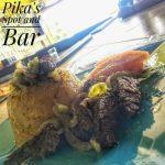 Pika's Spot & Bar