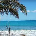 Playa Gallito Vieques, Puerto Rico
