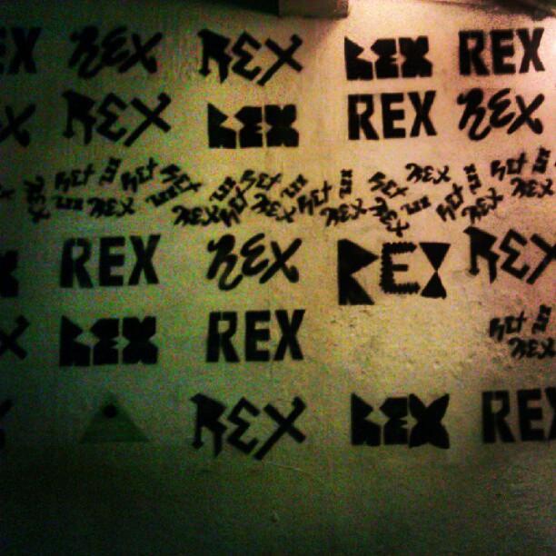 EL REX. cantina•boutique