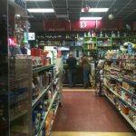 Oreste's C-store