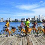 Rent the Bicycle San Juan, Puerto Rico