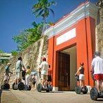 Segway Tours of San Juan, Puerto Rico
