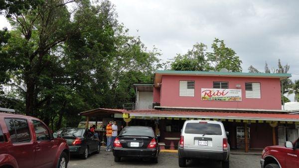 El Rubi Restaurant & sport bar