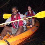 Yokahú Kayaks Fajardo, Puerto Rico