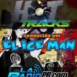 El IceMan Hot Tracks LaRadioPR.com Vídeo Streaming
