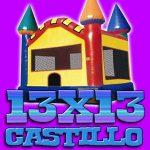 Alquiler casas de brinco