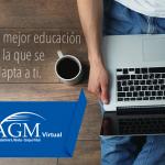 Ana G. Mendez: Campus Virtual