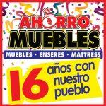 Ahorro Muebles