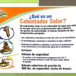 Calentador Solar en Puerto Rico